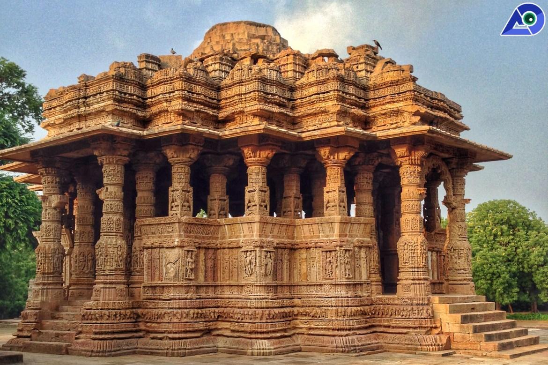5 Reasons Why You Should Visit Modhera Sun Temple