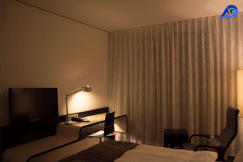Berlin Scandic Potsdamer Platz Room 2