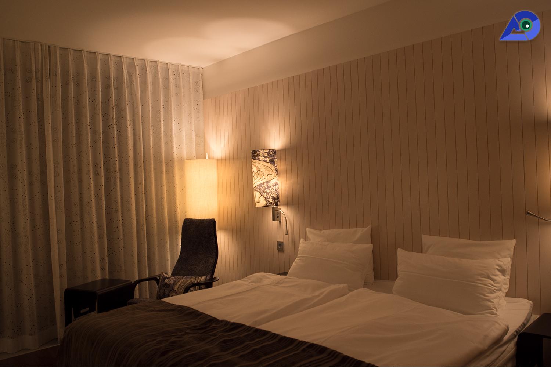 Scandic Berlin Potsdamer Room
