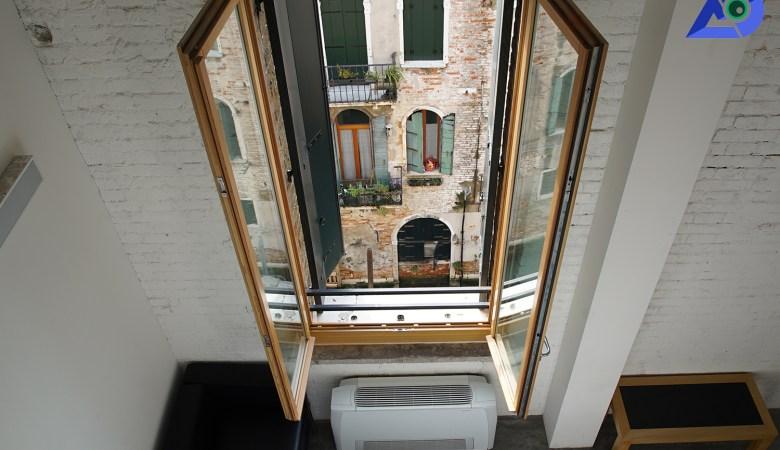 Review- We Crociferi, Venice