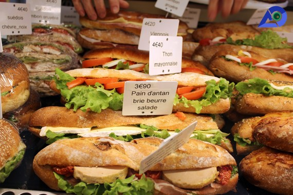 How To Survive As A Vegetarian In Europe
