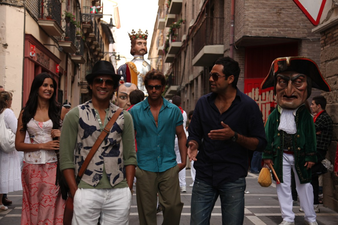 ZNMD Fillming Locations
