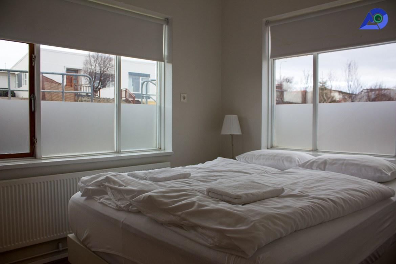 Sólgarður Apartments, Hvammstangi