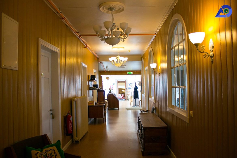 Hafaldan HI Hostel Seyðisfjörður