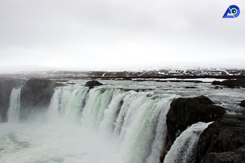 Goðafoss 3