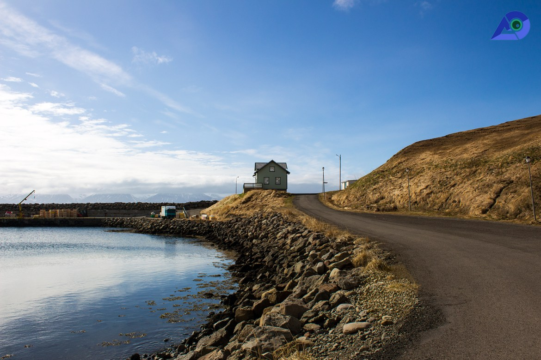 Hofsós - The Prettiest Village of North Iceland 3