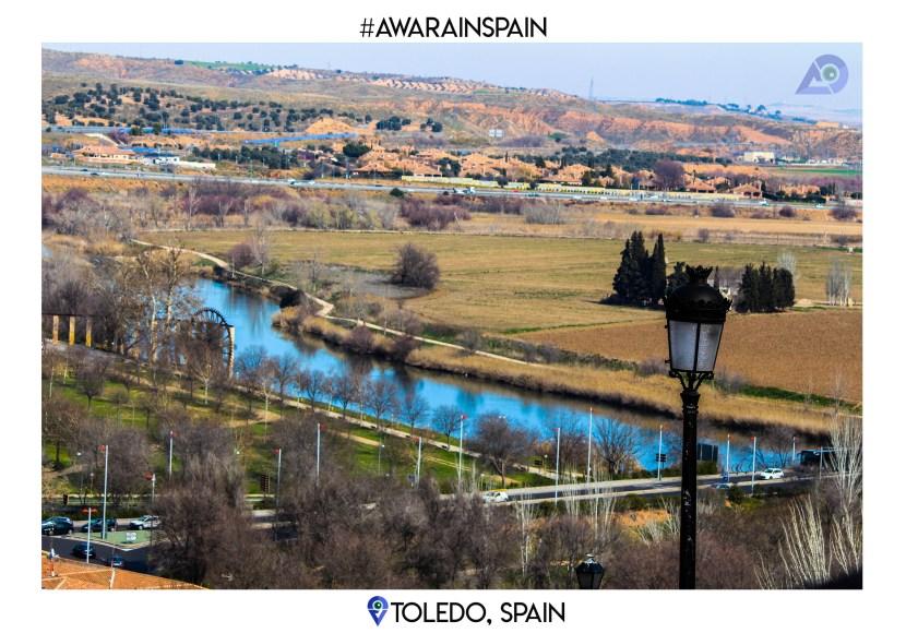Toledo Postcards 2