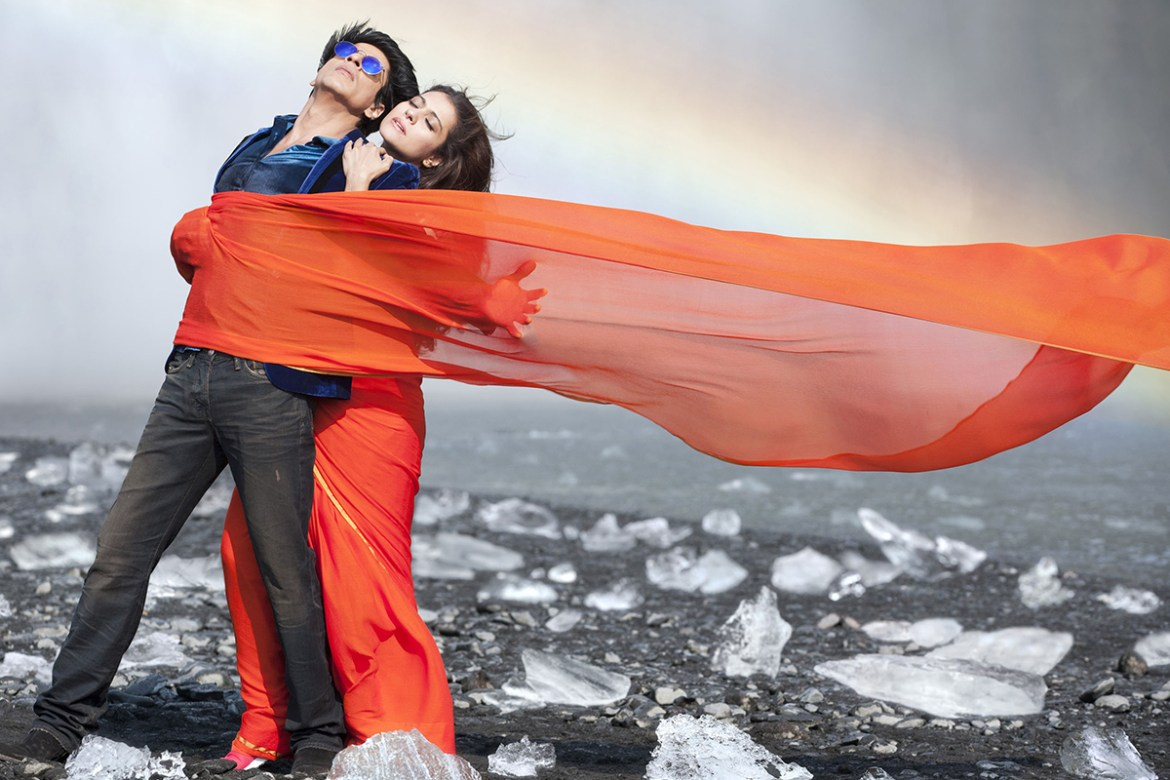 Filming Locations of Top Bollywood Songs