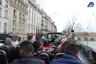 Big Bus Tours – Should You Go For Hop On Hop Off Buses In Europe?