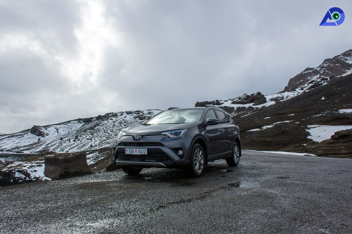 Blue Car Rental: Probably The Best Car Rental Company of Iceland