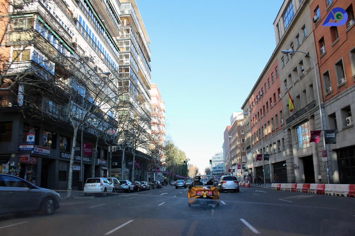 GoCar Madrid 3