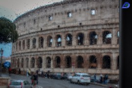 Colosseum Tour with The Roman Guy
