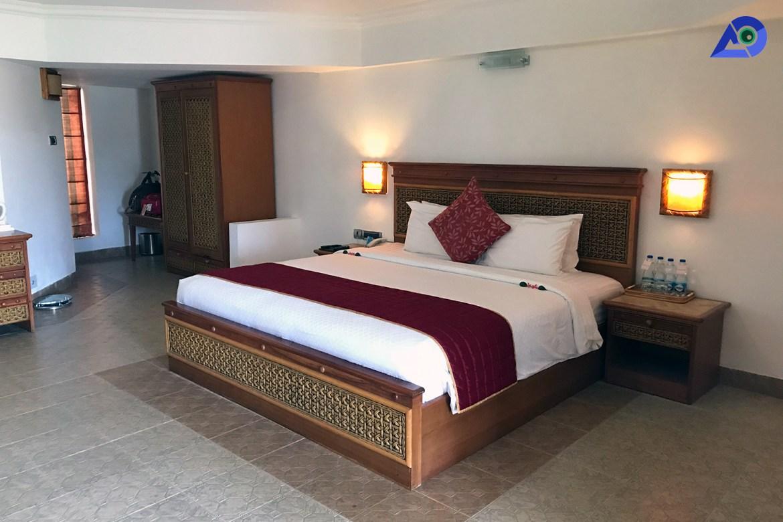 Room of Chariot Beach Resort