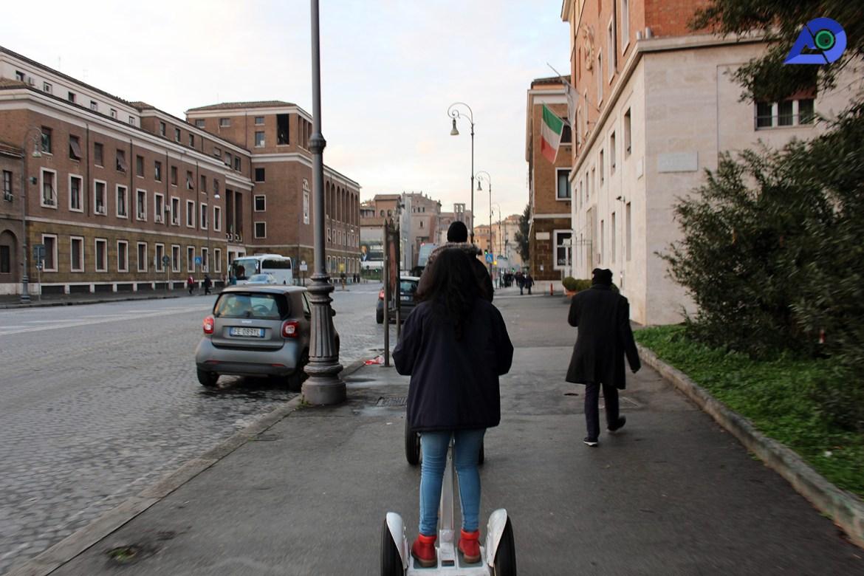 Segway Rome 1