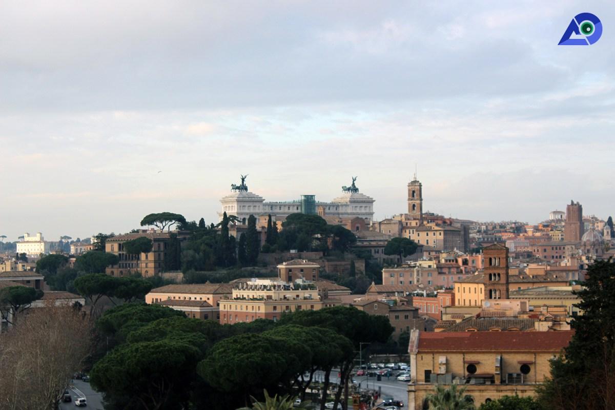 Segway Rome 2