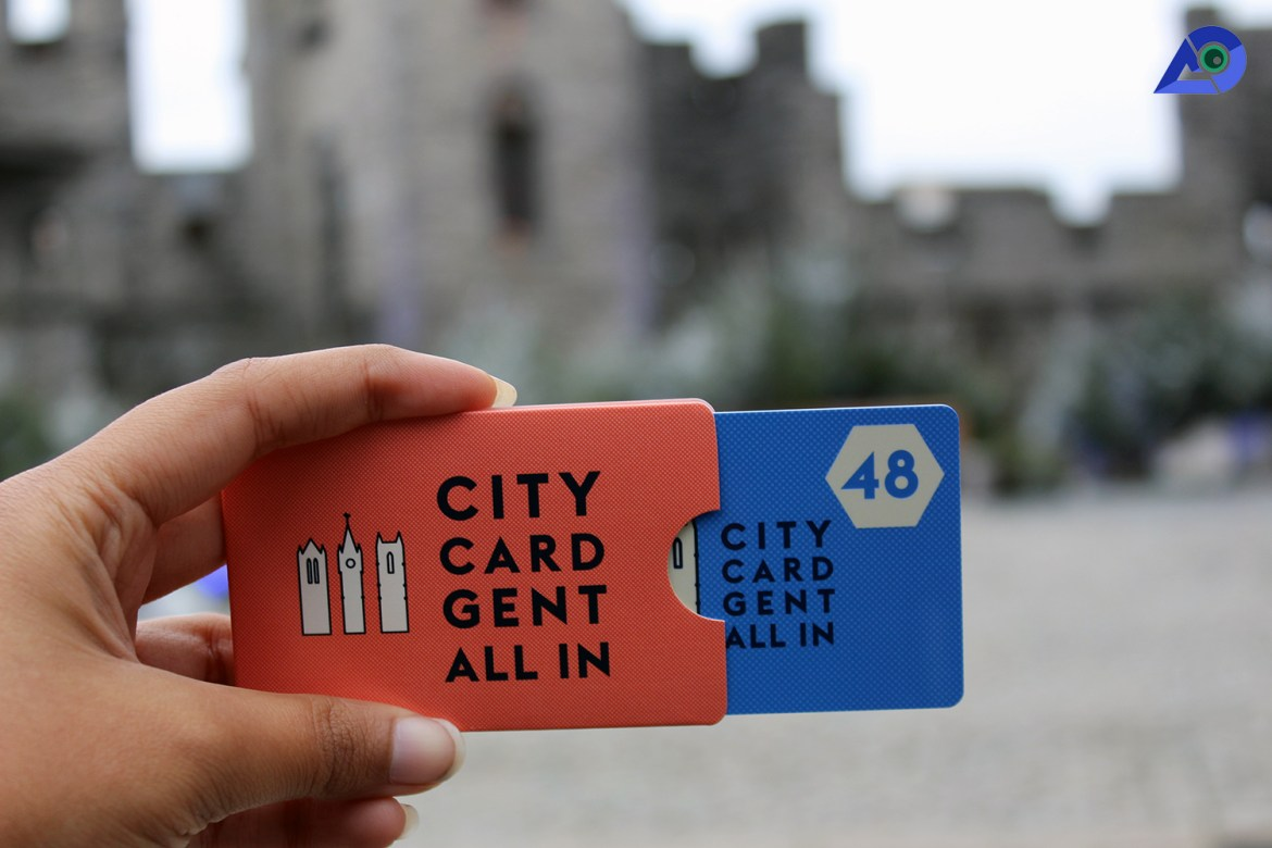 Ghent Tourism Board