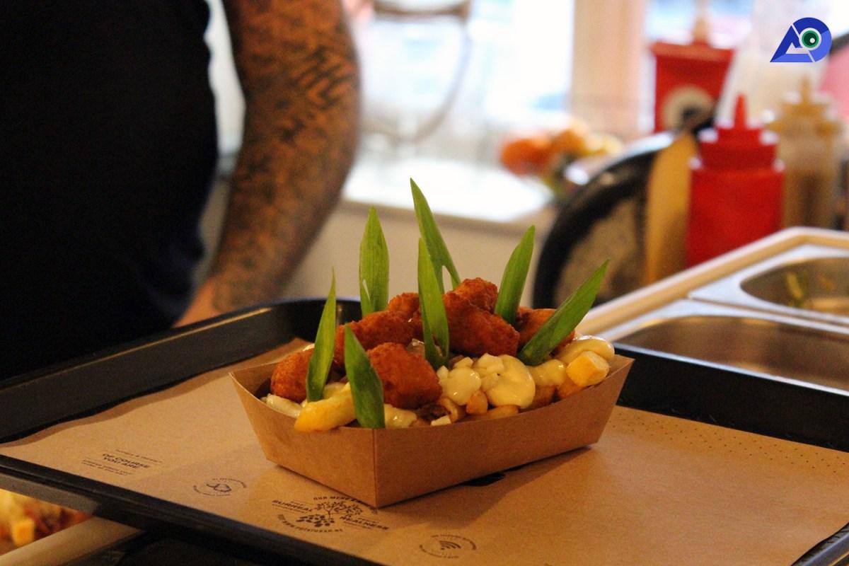 The Potato Bar Bruges