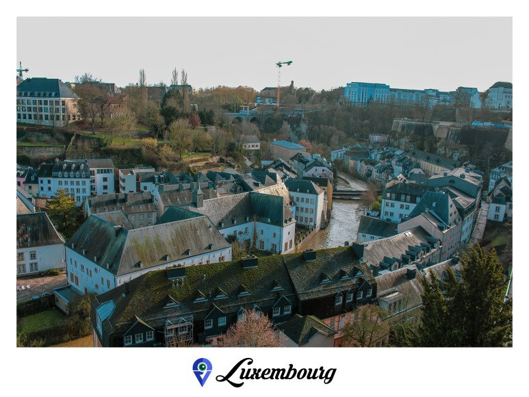Luxembourg City, Luxembourg, Europe 3