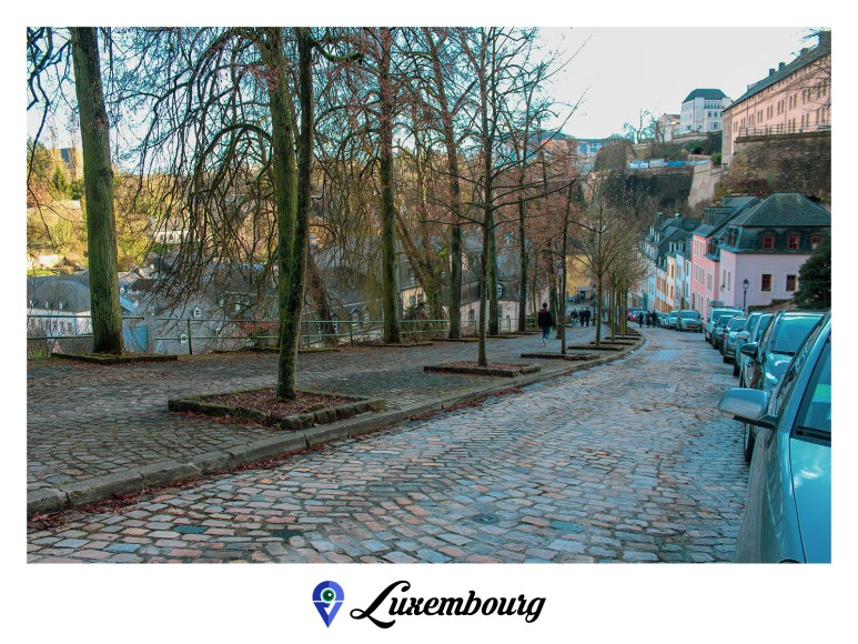 Luxembourg City, Luxembourg, Europe 5