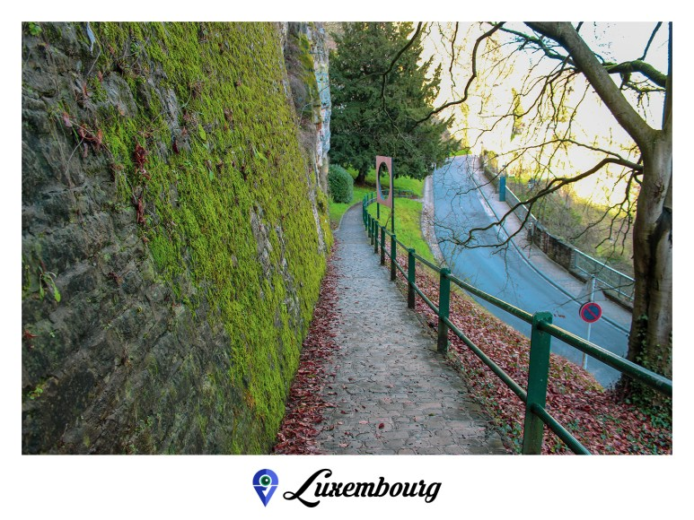 Luxembourg City, Luxembourg, Europe 7