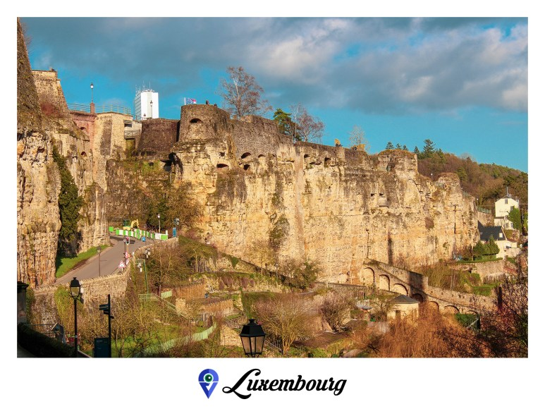 Luxembourg City, Luxembourg, Europe 8
