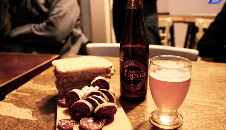 Brussels Journey: Beer & Chocolate Tour