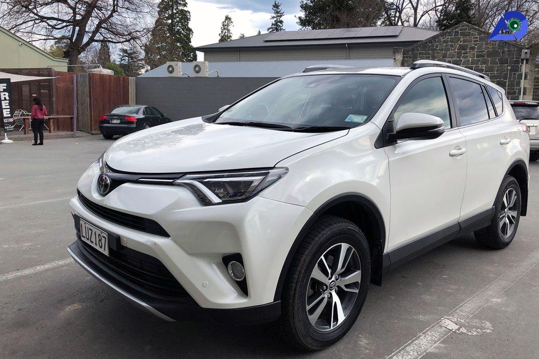 Ezi Car Rental - New Zealand's Best Car Rental Company