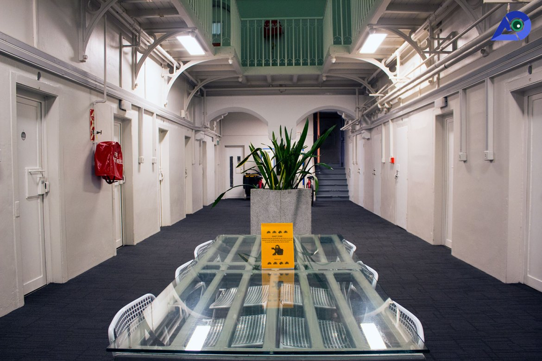 Jailhouse Christchurch