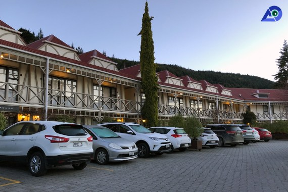 Sherwood Queenstown - A Hotel With A Heart In Queenstown