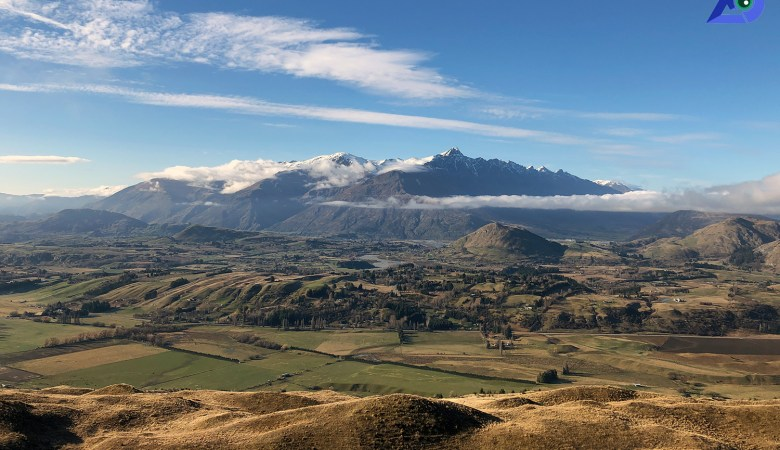 Nomad Safaris Took Us On A Crazy Tour In Queenstown