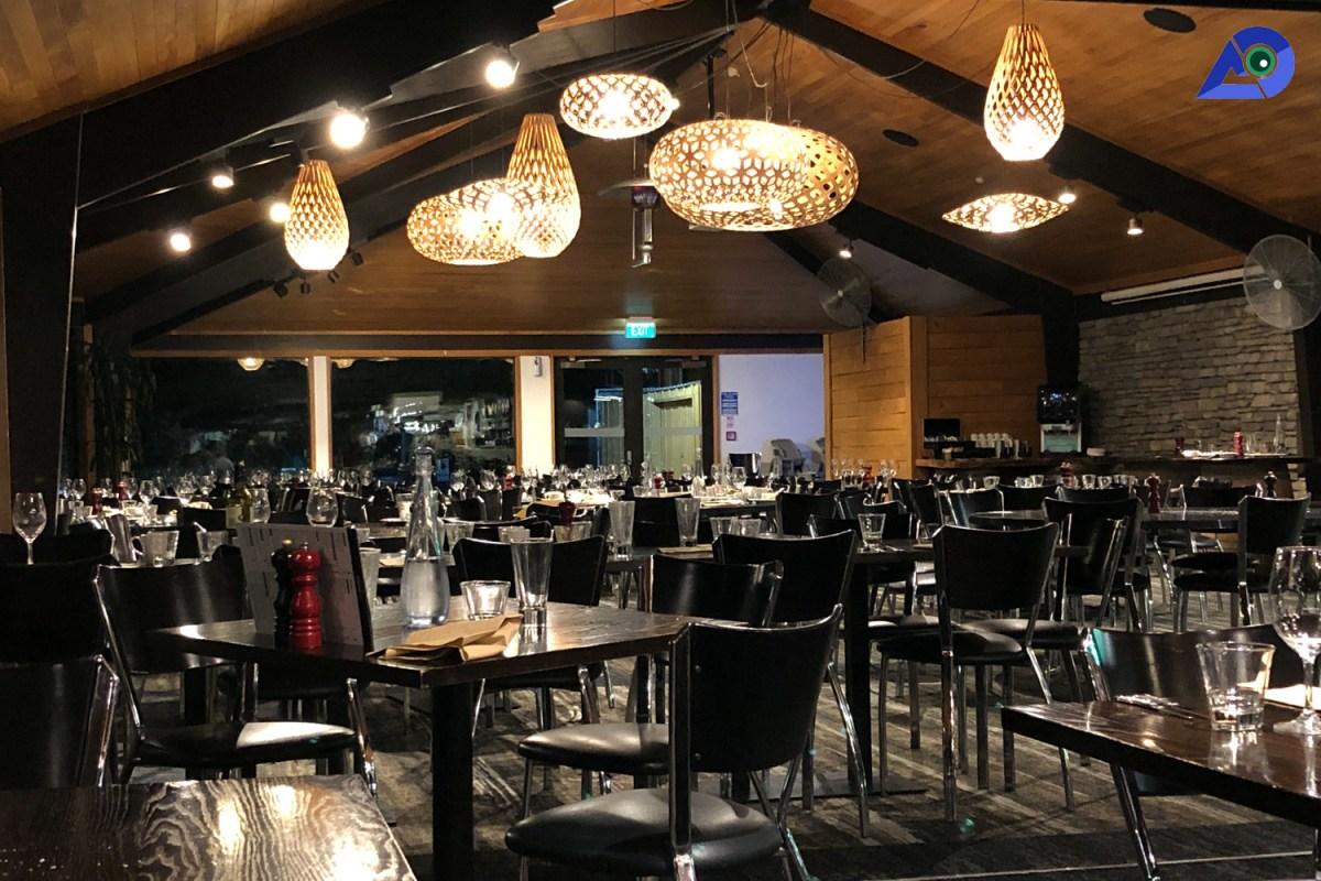 Stratosfare Restaurant Skyline Rotorua