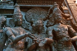 7 Temples That You Must Explore in South India