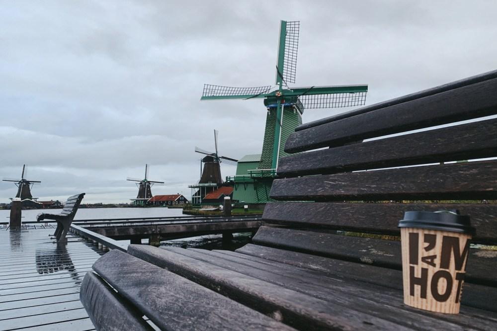 Day Trip to Zaanse Schans from Amsterdam