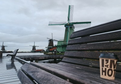 Day Trip to Zaanse Schans from Amsterdam