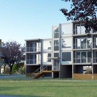 Youville Condominiums