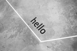 hello (Medium)