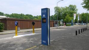 TUe_Parkeertelpaal