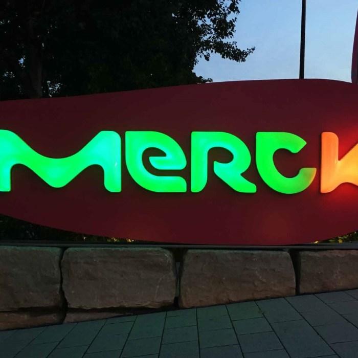 Merck worldwide