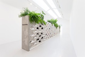Tropical Sneaker Wall (3)
