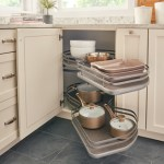 cabinet accessories for blind corner