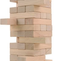 Jumbo Jenga Blocks