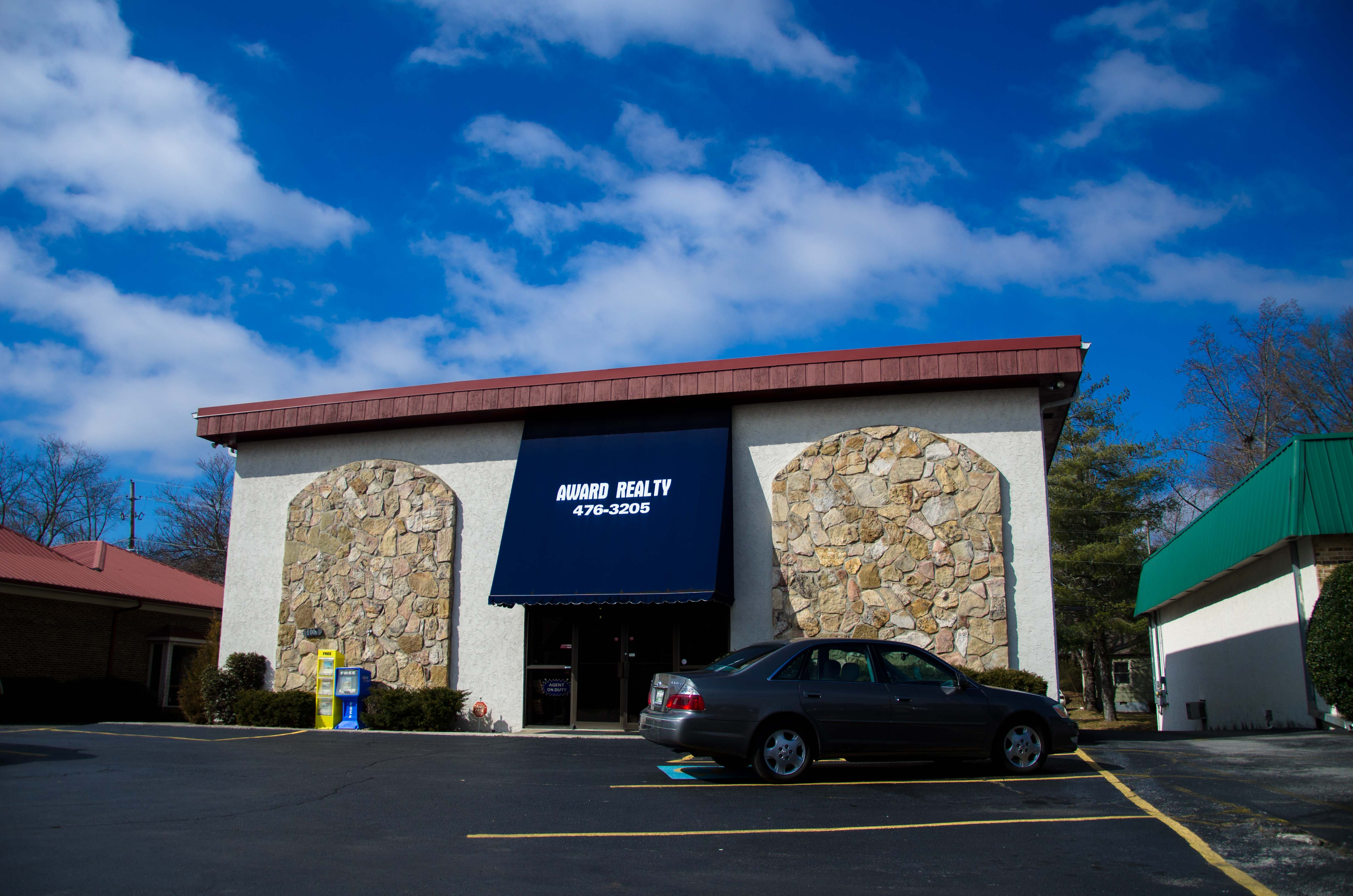 Commercial Rental Property Cleveland Tn