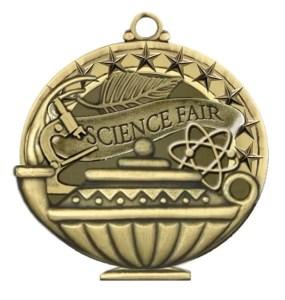 APM-775 SCIENCE FAIR