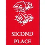 Swimming Award Ribbons