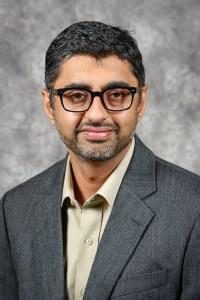 Dr. Fahad Saeed