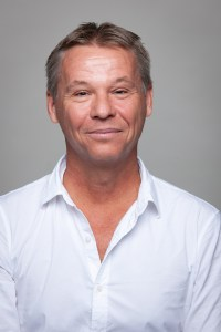 Dr. Richard Whittaker
