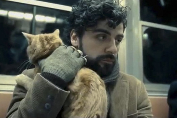 Inside Llewyn Davis wins four awards with the NSFC