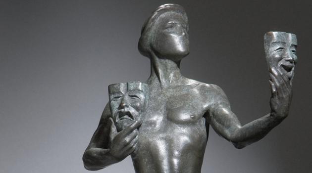 The Screen Actors Guild SAG 'Actor'