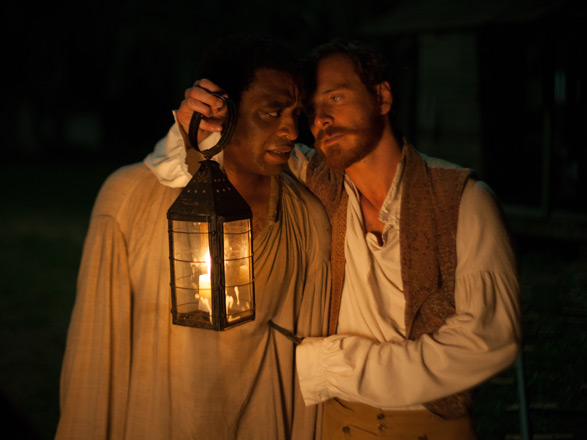 12 INOCA Nominations for 12 Years a Slave