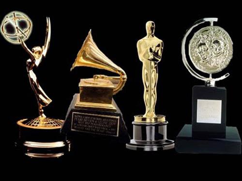 EGOT: Emmy, Grammy, Oscar, Tony